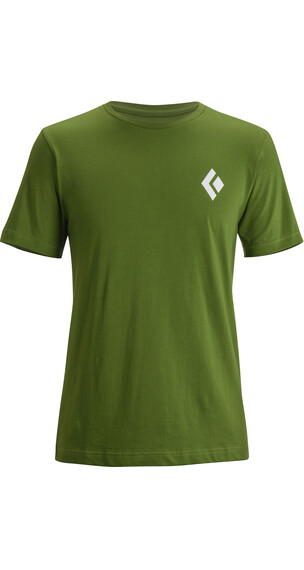 Black Diamond M's Equipment For Alpinist S/S Tee Cactus